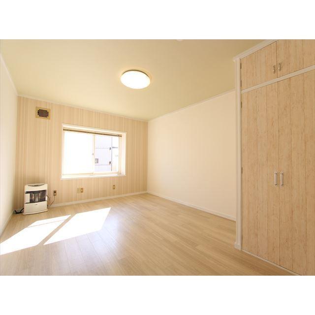 HANAハウス 203号室 室内写真
