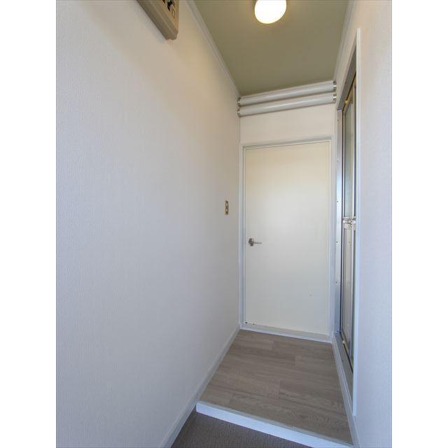 HANAハウス 203号室 室内写真7