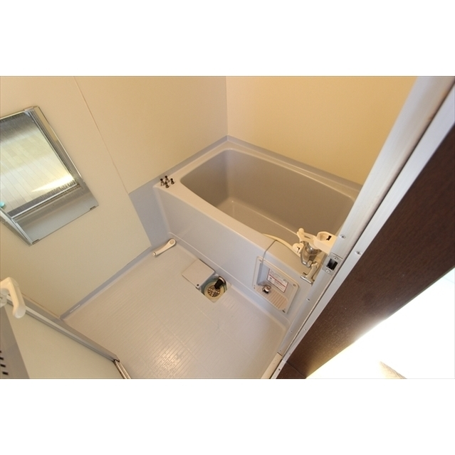 AM3×3 203号室 室内写真3