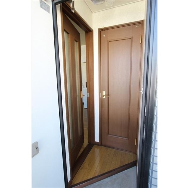 AM3×3 203号室 室内写真8