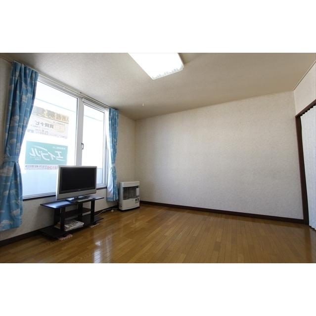 AM3×3 203号室 室内写真11