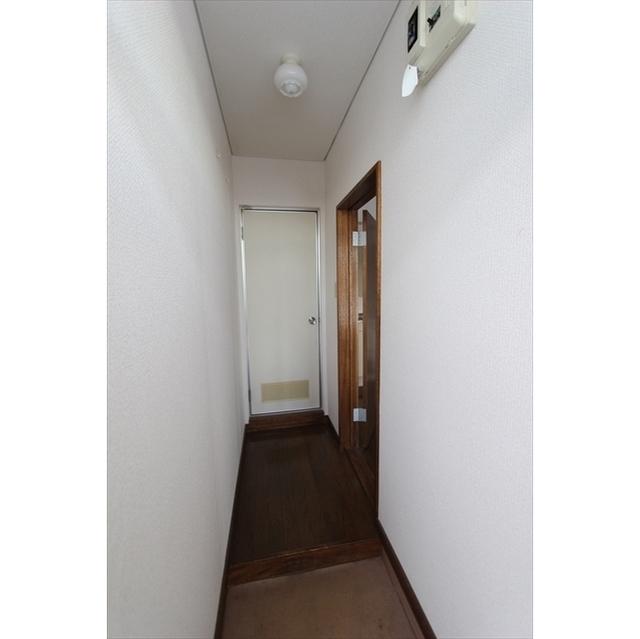 コーポ大原 203号室 室内写真6