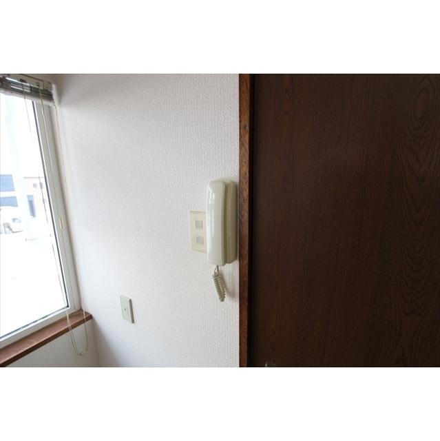 コーポ大原 203号室 室内写真10
