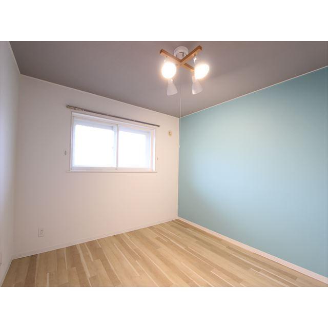 コーポクレストコート 203号室 室内写真4