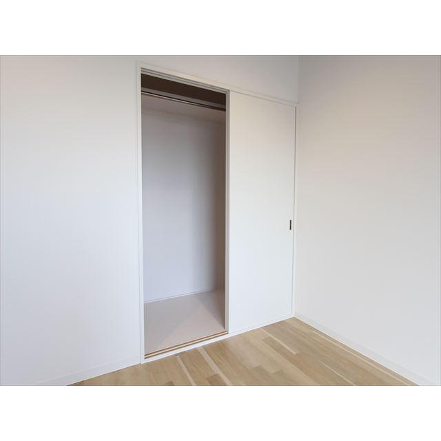 コーポクレストコート 203号室 室内写真5