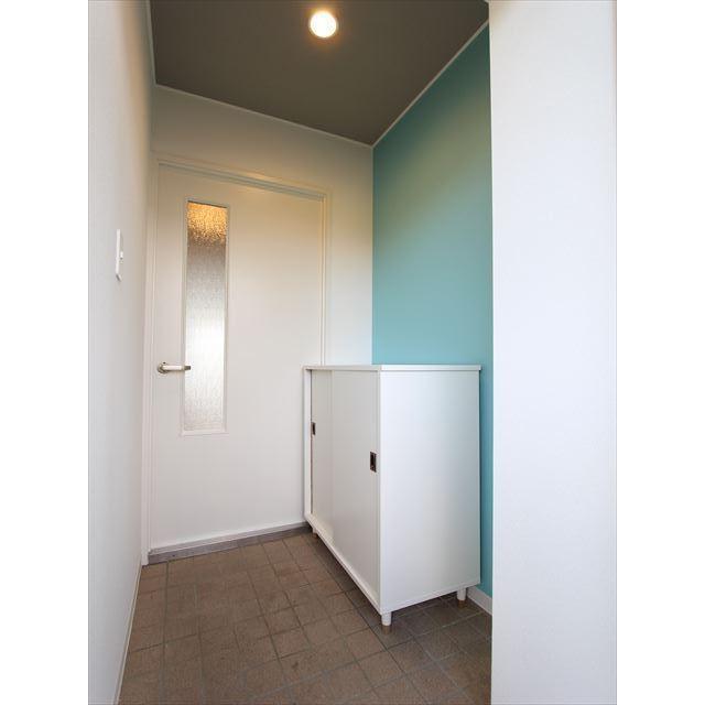コーポクレストコート 203号室 室内写真8