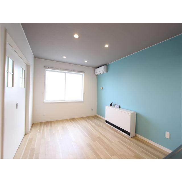 コーポクレストコート 203号室 室内写真12