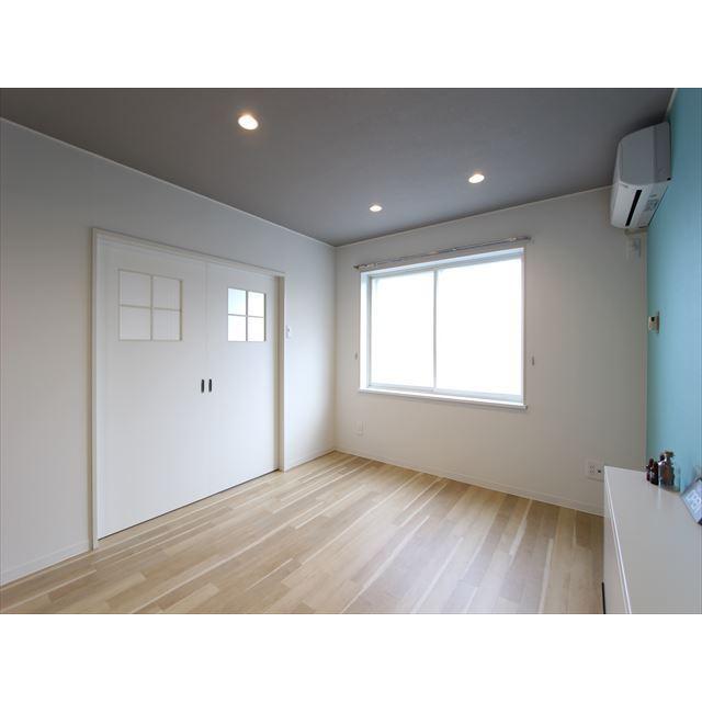 コーポクレストコート 203号室 室内写真15