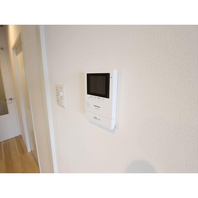 コーポクレストコート 203号室 室内写真11