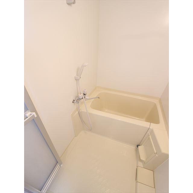 アパートメント佐竹II H号室 室内写真3