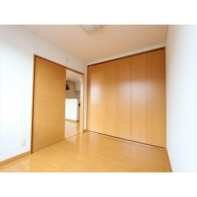 アパートメント佐竹II H号室 室内写真4