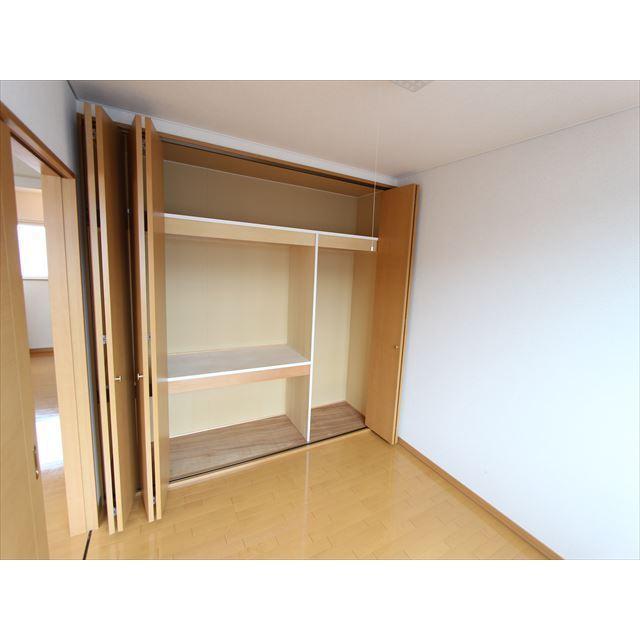 アパートメント佐竹II H号室 室内写真5