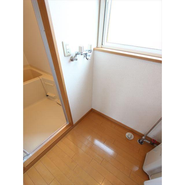 アパートメント佐竹II H号室 室内写真6