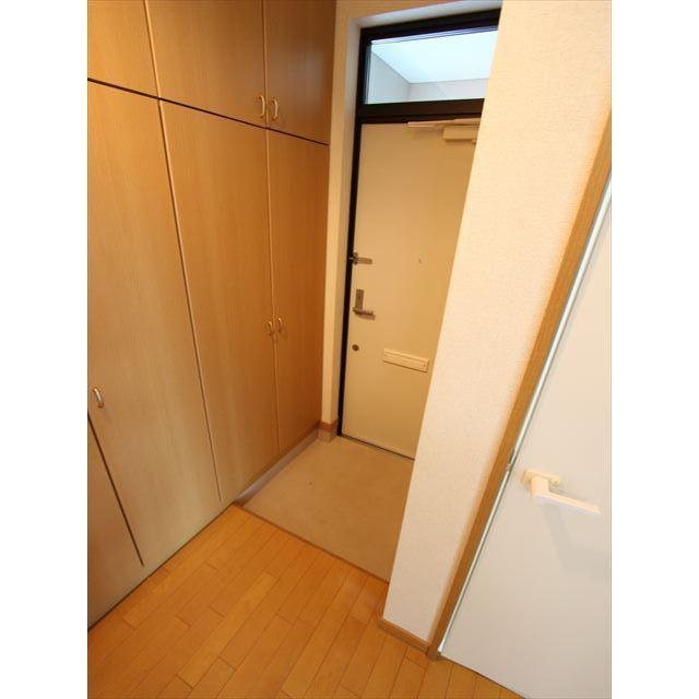 アパートメント佐竹II H号室 室内写真8
