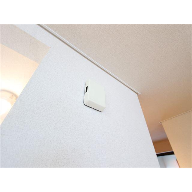 アパートメント佐竹II H号室 室内写真11