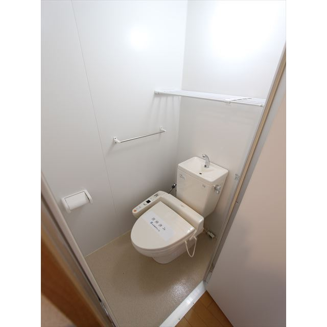 アパートメント佐竹II H号室 室内写真9