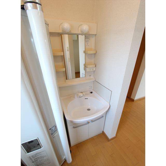 アパートメント佐竹II H号室 室内写真10