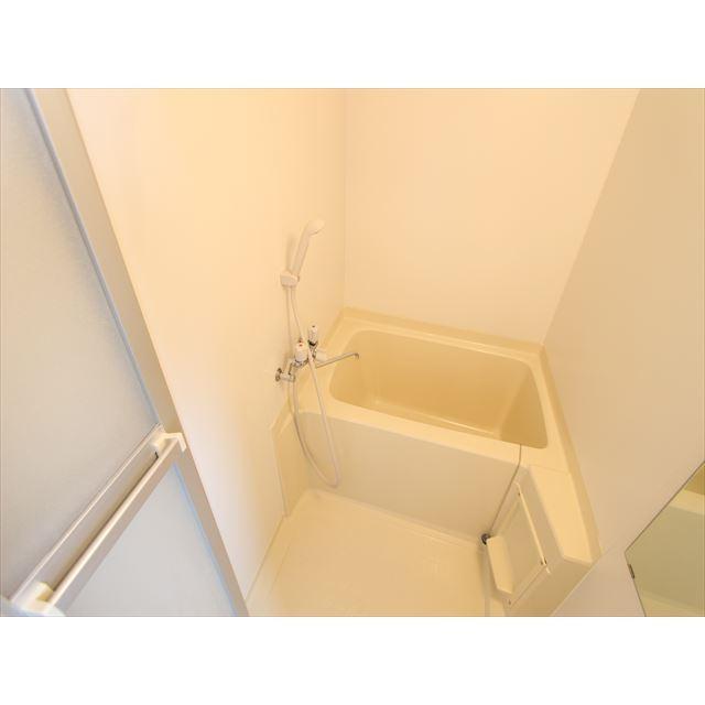 アパートメント佐竹II H号室 室内写真14