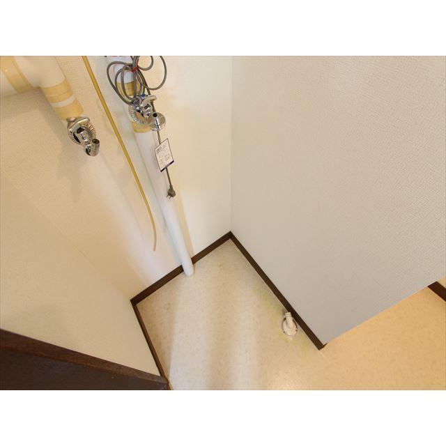 大幸ハイツ山下 2-B号室 室内写真6