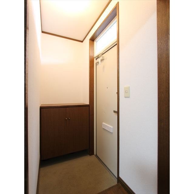大幸ハイツ山下 2-B号室 室内写真8