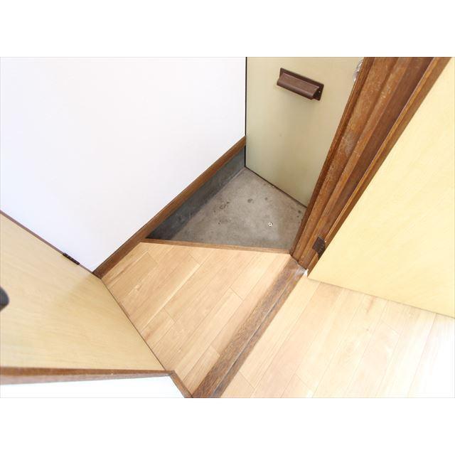 レストハウスコスモス 1-5号室 室内写真6