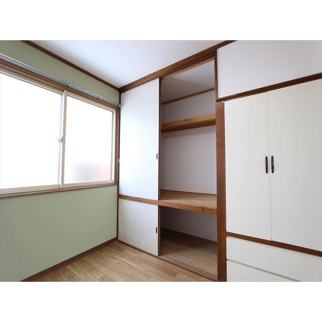 レストハウスコスモス 1-5号室 室内写真14