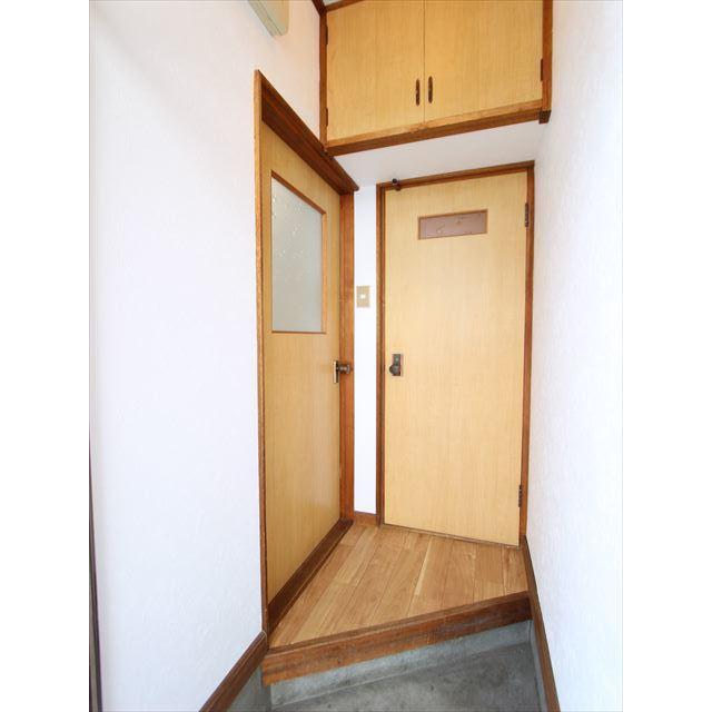 レストハウスコスモス 1-5号室 室内写真15