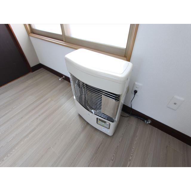 第2宝ハイム 206号室 室内写真7