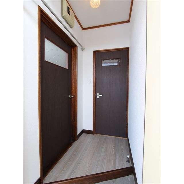 第2宝ハイム 206号室 室内写真14