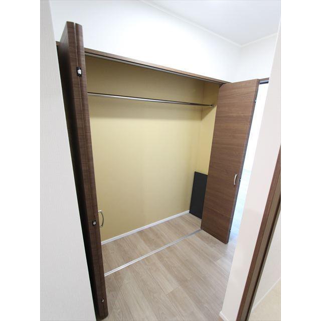 ブルーム西三輪 101号室 室内写真5