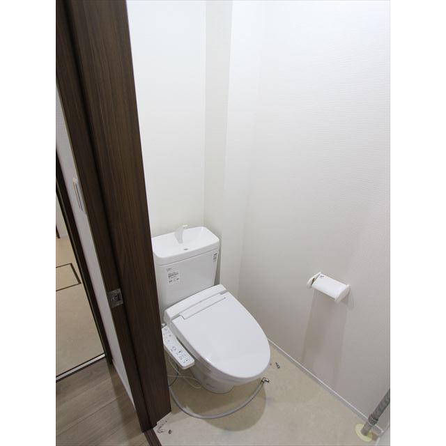 ブルーム西三輪 101号室 室内写真9