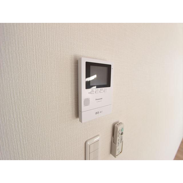 ブルーム西三輪 101号室 室内写真11