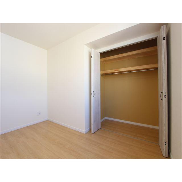 ラ・フルール D号室 室内写真7