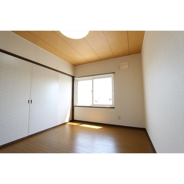 East side apartmentI D号室 室内写真4