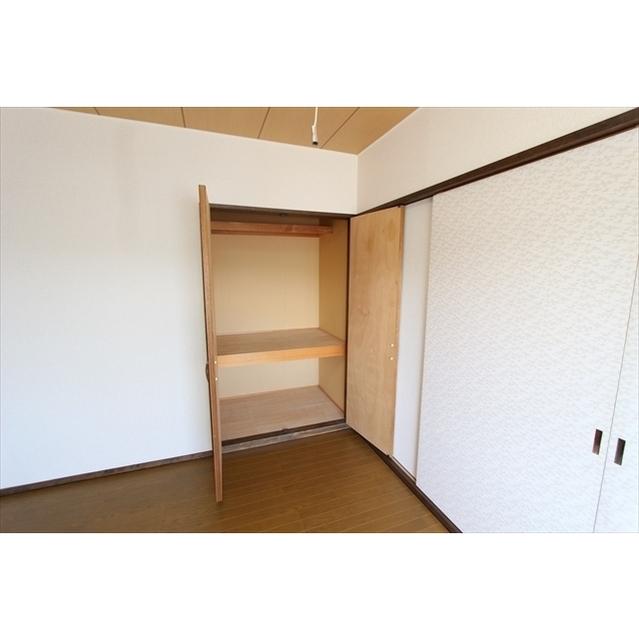 East side apartmentI D号室 室内写真5