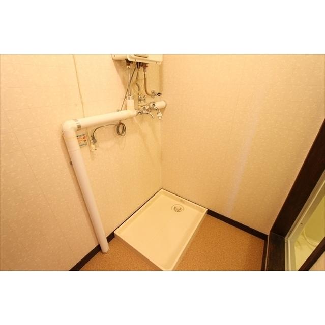 East side apartmentI D号室 室内写真6
