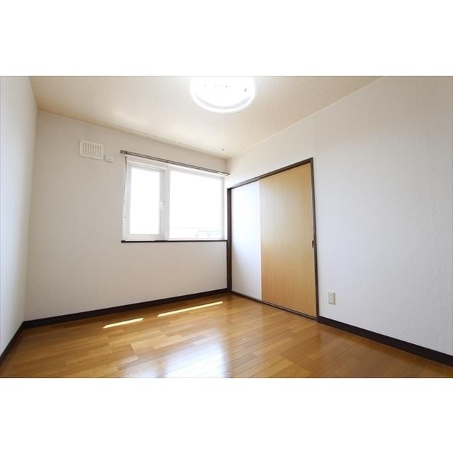 East side apartmentI D号室 室内写真15