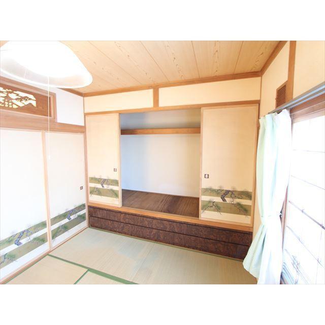 東相内150番地貸家 1号室 室内写真5