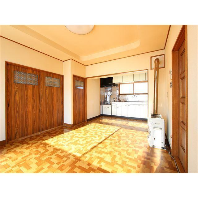 東相内150番地貸家 1号室 室内写真12