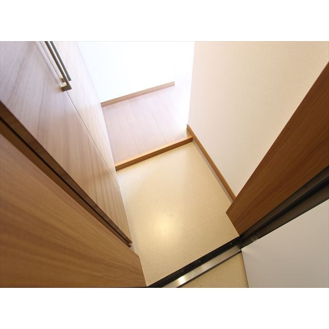 イルマーレT-2 2-B号室 室内写真8