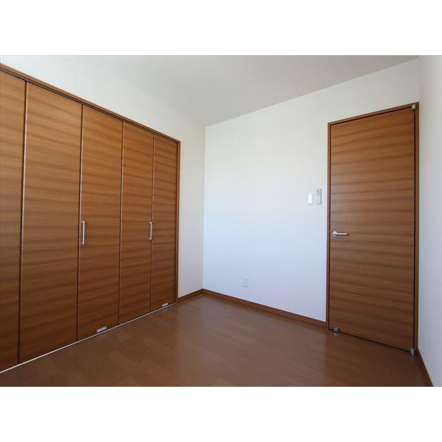 イルマーレT−2 3-A号室 室内写真4