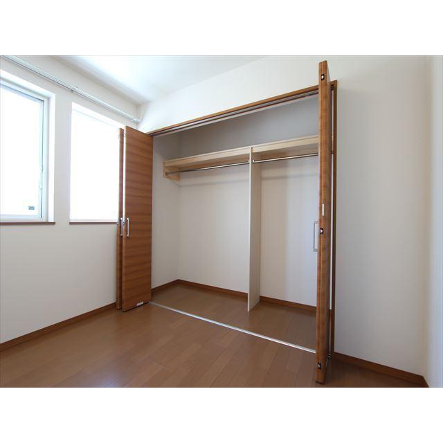 イルマーレT−2 3-A号室 室内写真5