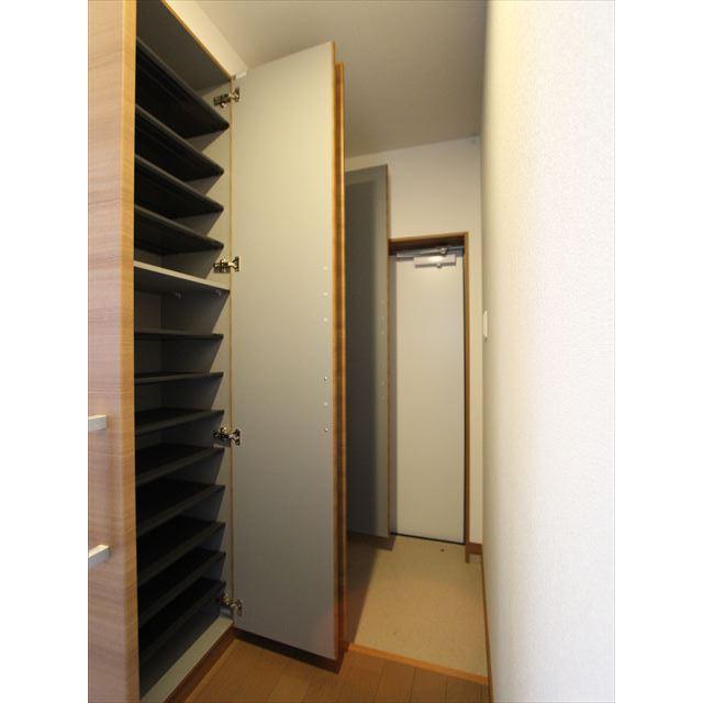 イルマーレT−2 3-A号室 室内写真6