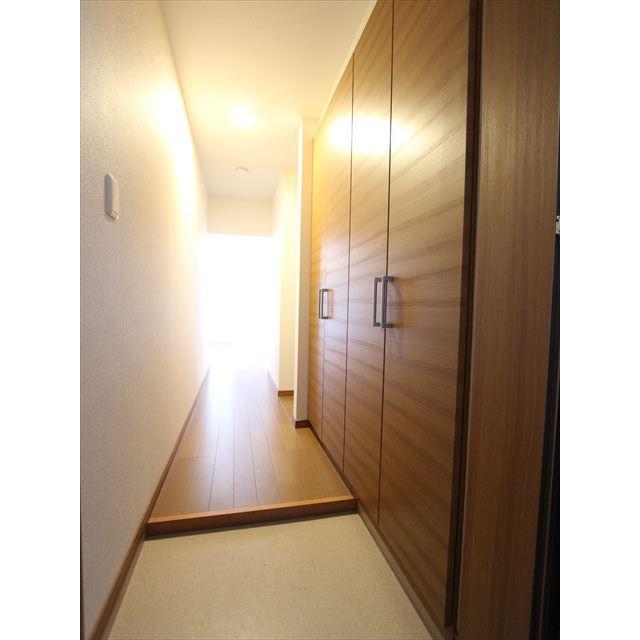 イルマーレT−2 3-A号室 室内写真8
