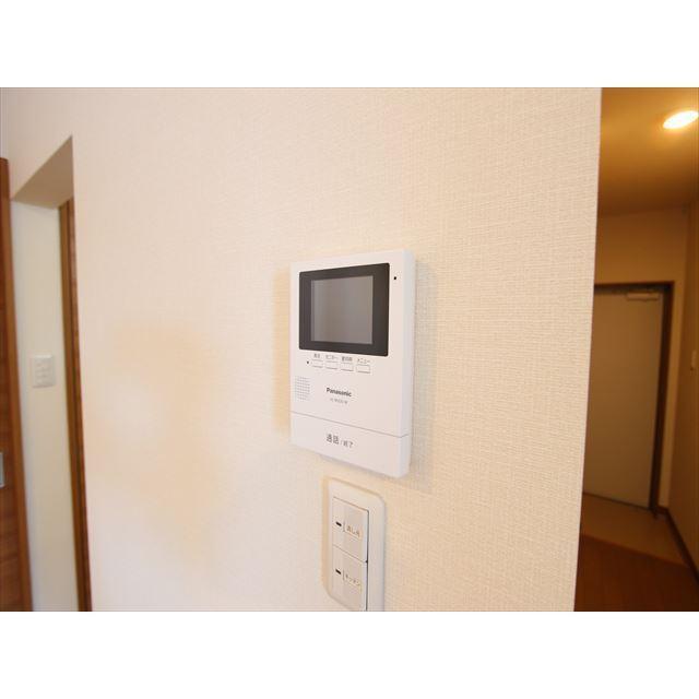 イルマーレT−2 3-A号室 室内写真11