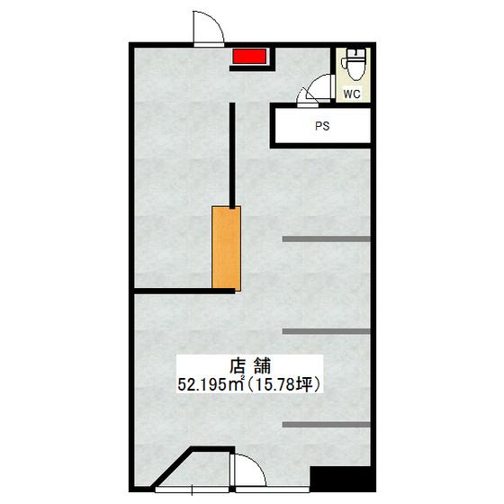 落合ビル 105号室