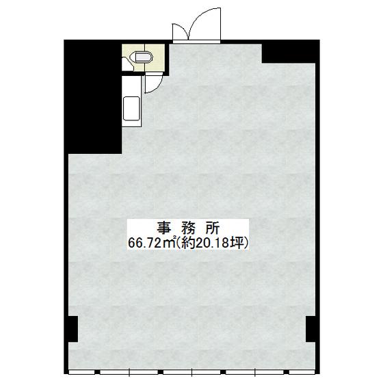 落合ビル 202号室