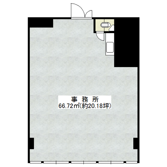 落合ビル 203号室