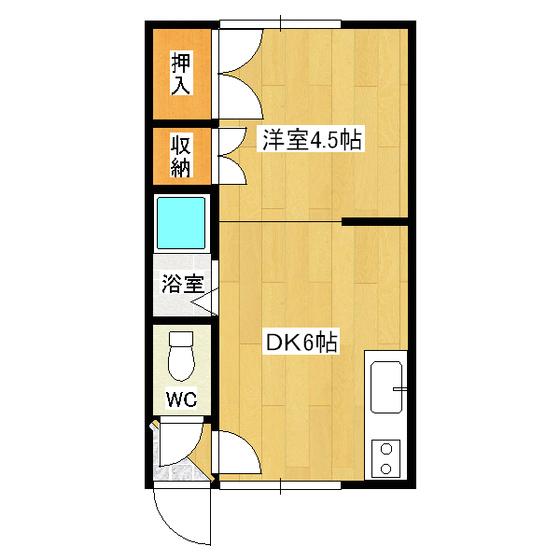 スペース参番館 103号室