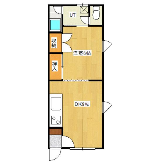 ハイツRi 103号室